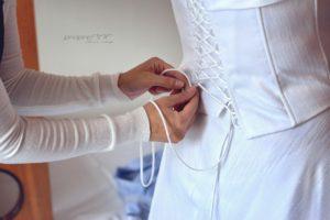O svatebním focení